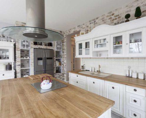 Kjøkken - Lynn Entreprenør A/S