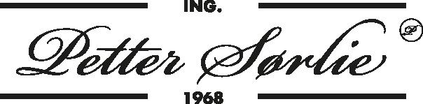 Ing. Petter Melgaard Sørlie logo
