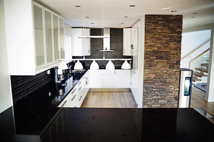 Komplett Byggteknikk / Kjøkken